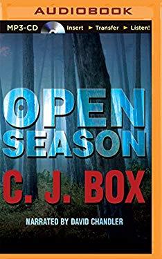 Open Season (Joe Pickett Series)