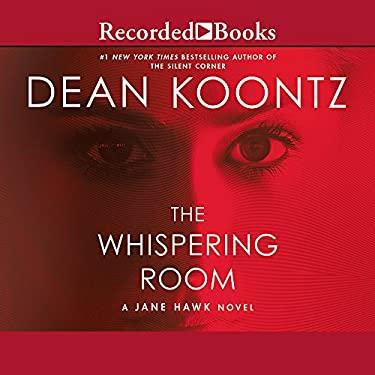 Whispering Room, The (Jane Hawk)