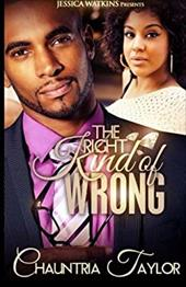 The Right Kind of Wrong 23646716