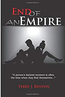End of an Empire: Book Three of The Empire Trilogy (Volume 3)