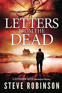 Letters from the Dead (Jefferson Tayte Genealogical Mystery)