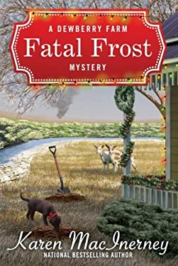 Fatal Frost (Dewberry Farm Mysteries)