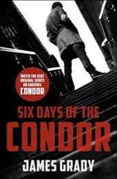 Six Days of the Condor 23255327