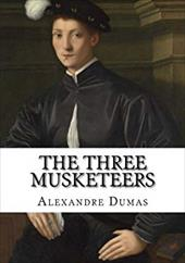 The Three Musketeers 22941637