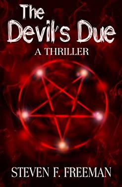 The Devil's Due (The Blackwell Files) (Volume 5)