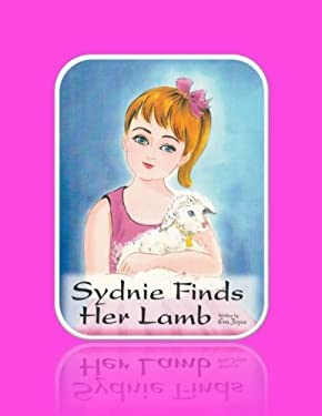 Sydnie Finds Her Lamb