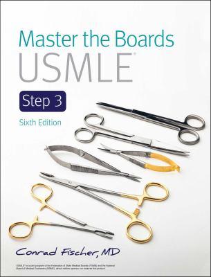 Master the Boards USMLE Step 3