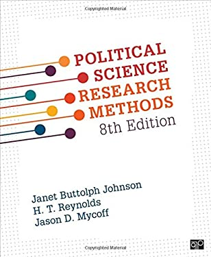 Political Science Research Methods - 8th Edition