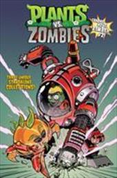 Plants vs. Zombies Boxed Set #2 23681830