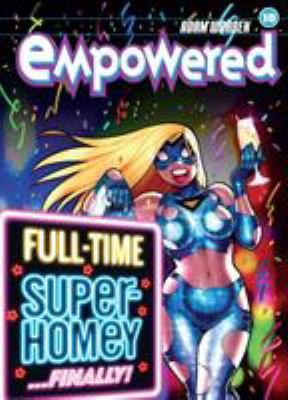 Empowered Volume 10