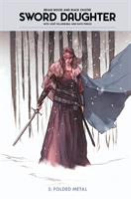 Sword Daughter Volume 2