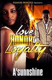 Love, Honor, and Loyalty 23095190