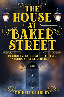 The House at Baker Street (A Mrs Hudson and Mary Watson Investigation)