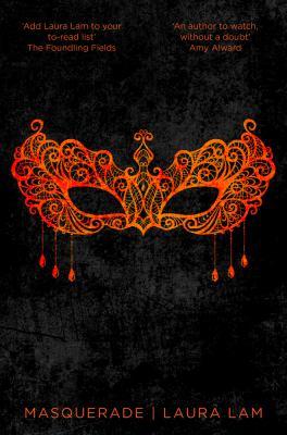 Masquerade (Micah Grey Trilogy)
