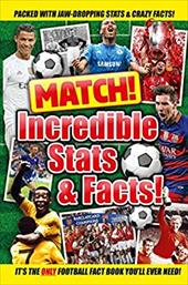 MATCH! Incredible Stats and Facts 23223582