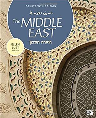 The Middle East; Fourteenth Edition