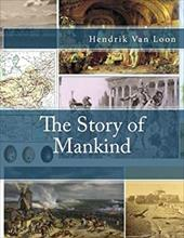 The Story of Mankind 23125764