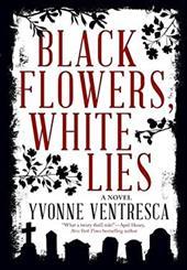 Black Flowers, White Lies 23567254