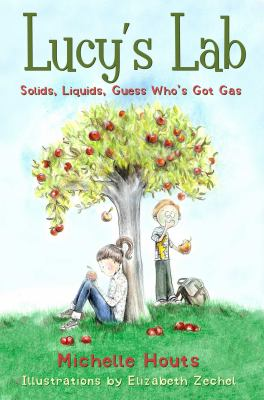 Solids, Liquids, Guess Who's Got Gas?: Lucy's Lab #2