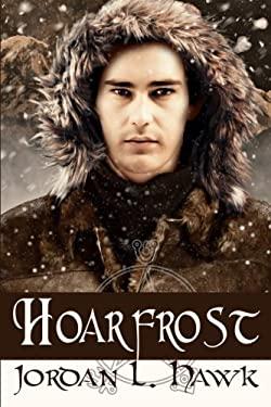 Hoarfrost (Whyborne & Griffin) (Volume 6)