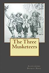 The Three Musketeers 23263893