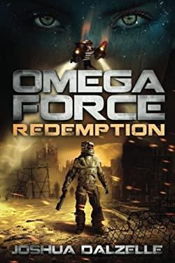 Omega Force: Redemption (OF7) (Volume 7)