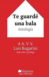 Te guard una bala (Spanish Edition) 23601289