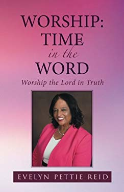 Worship: Time in the Word