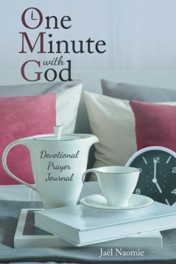One Minute with God: Devotional Prayer Journal