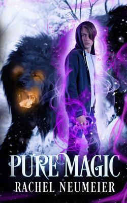 Pure Magic (Black Dog) (Volume 3)