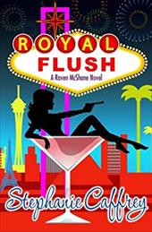 Royal Flush (Raven McShane) (Volume 3) 23232553