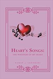 Heart's Song 23457329