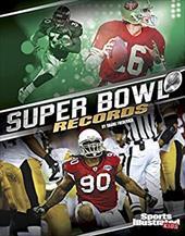Super Bowl Records (Everything Super Bowl) 23383642