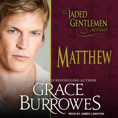 Matthew (Jaded Gentlemen)
