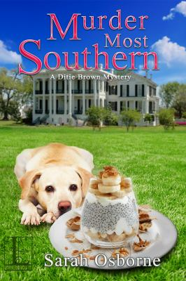Murder Most Southern (A Ditie Brown Mystery)