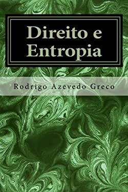 Direito e Entropia (Portuguese Edition)