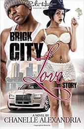 Brick City Love Story 23250951