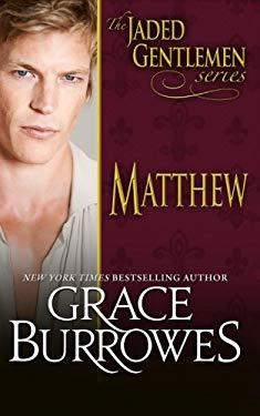 Matthew (The Jaded Gentlemen) (Volume 2)