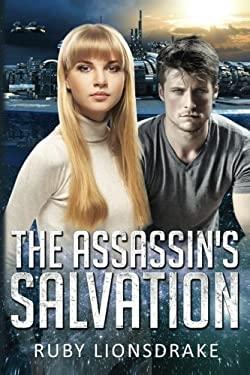 The Assassin's Salvation (Mandrake Company) (Volume 3)