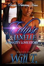 Eclipse & Janelle: A Sin City Love Story 23790751