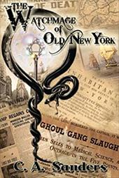 The Watchmage of Old New York 23731116