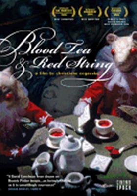 Blood, Tea & Red String