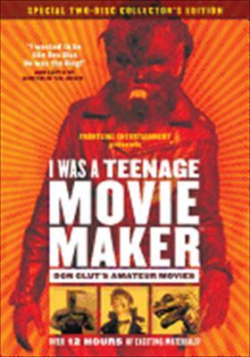 I Was a Teenage Movie Maker: The Amateur Films of Don Glut