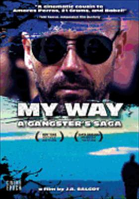 My Way: A Gangster's Saga