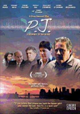 P.J.: A Journey of the Heart
