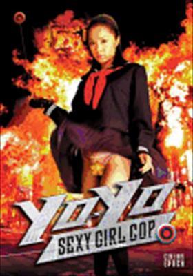 Yo-Yo Girl Cop