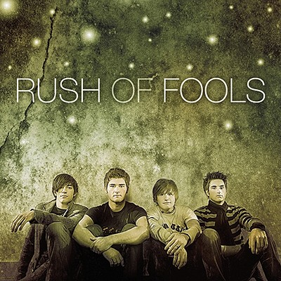 Rush of Fools 0881529015023