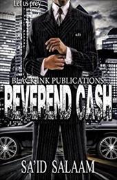 Reverend Cash: Let Us Prey 22998151