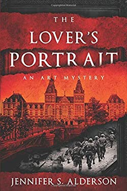 The Lover's Portrait: An Art Mystery (Zelda Richardson Mystery Series)