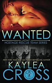 Wanted (Hostage Rescue Team Series) (Volume 8) 22945869